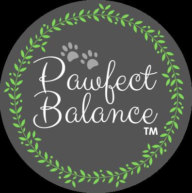 Pawfect Balance